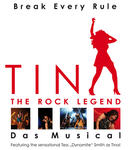 TINA The Rock Legend - Das Musical