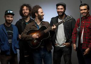 Folkrock aus San Francisco: Blind Willies im Filou