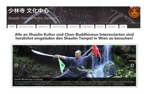 QiGong-Workshop mit Shaolin Taiji-Form Rou Quan