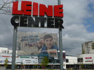 Laatzen - Leine Center