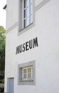 Gedanke zum 'Internationalen Museumstag'