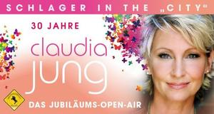 Schlager in the 'City' - Mein Jubiläums-Open-Air am 06. Juni in der Western City Dasing