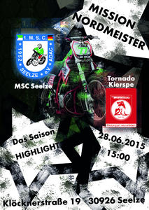 Motoball Highlight Der Saison