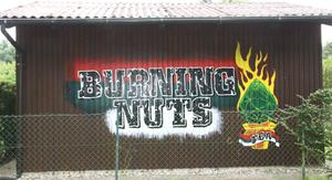 Fanclubs FCA ,,BURNING NUTS'