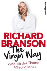 'The Virgin Way' von Richard Branson