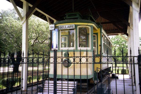 straßenbahn, texas, houston, tcehnik, bellaire