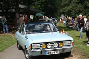 Oldtimertreffen in Walkenried