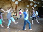 Tanzworkshop