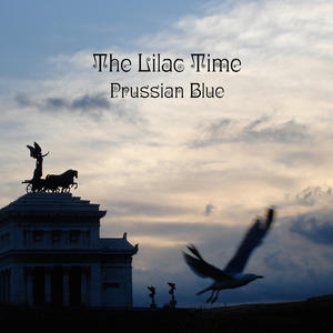 The Lilac Time, 12' Prussian Blue