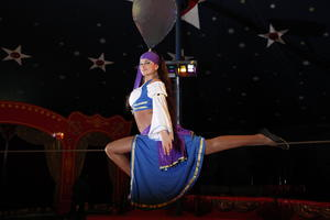 Am Donnerstag Premiere: Circus Montana in Sonthofen