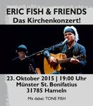 Eric Fish & Friends (& Tone Fish)