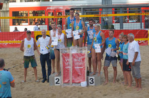 7. Beachvolleyball 2015