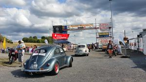 old -youngtimer -Festival