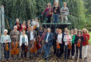 Das Marburger Kammerorchester