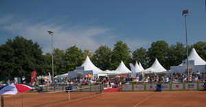 Leipzig Open 2015 - Internationales Tennisturnier
