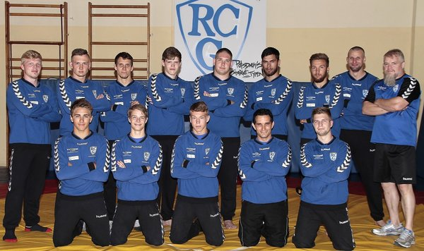Rc Germania Potsdam
