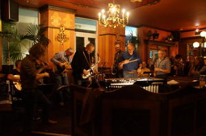 Jam- und Jazz-Sessions in Lauingen