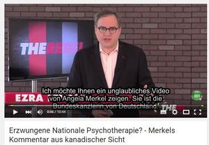 Erzwungene Nationale Psychotherapie?