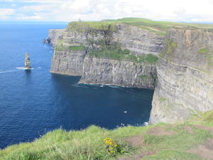 Cliffs of Moher / Irland