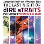 THE LAST NIGHT OF dIRE sTRAITS