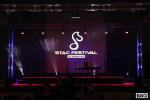 STAC Festival - Stimmen on Stage