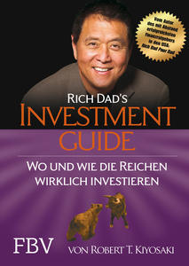 Rich Dad's Investmentguide