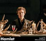 Hamlet recorded: aus dem National Theatre London ins Kino