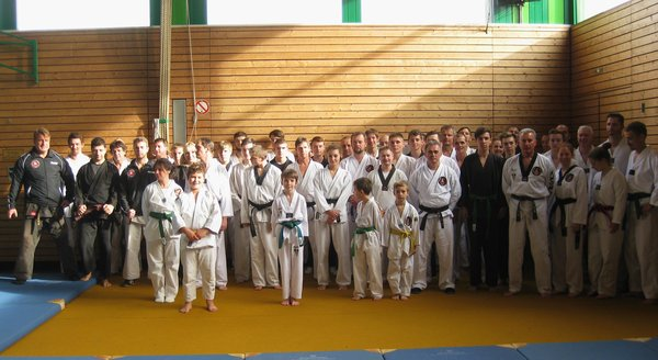 Internationaler Budo-Lehrgang-Burgau (Budo-Center-Europa)