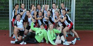 BHC-LADIES HOLEN WICHTIGE PUNKTE IN KISSING