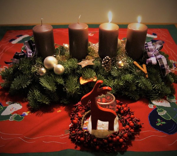 adventsgrüße, 2-advent-2015