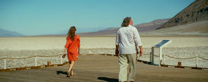 Valley of Love, Charlotte Rampling, Gérard Depardieu