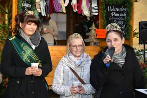 Advent in den Weinbergen 2015