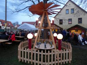 Advent in Roßbach