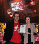 European Festival Awards 2015: Münchner Tollwood Festival erhält den Green Operations Award