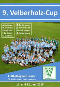 Save the date - Velberholz-Cup geht in die 9. Runde
