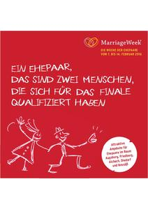 LIBERTAS-Vortrag in der Marriage Week Augsburg 2016