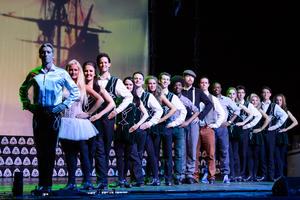 Magic of the Dance   Hannover   Tanz