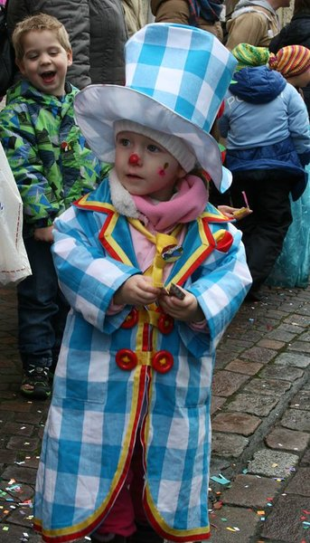 Mini Clown