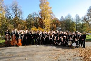 Westfalen Winds im Herbst 2015 - Foto (c) Hannes Neumann, Westfalen Winds e.V.