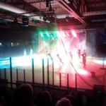 Russian Circus on Ice in der HydroTec Eisarena!