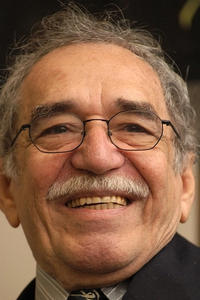 Von Jose Lara - Flickr: Gabriel Garcia Marquez (on malvenko.net: [1]), CC BY-SA 2.0, https://commons.wikimedia.org/w/index.php?curid=19150435
