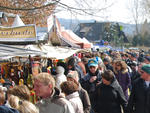 Seemarkt Herrsching 2015