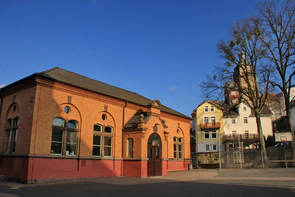 stadtkirche-bad-wildungen, turnhalle