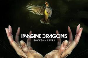 Concert film: Imagine Dragons Smoke & Mirrors Live – for one night only