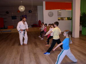 Sportkarate für Kinder in Meitingen