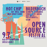 Open Source Festival 2016