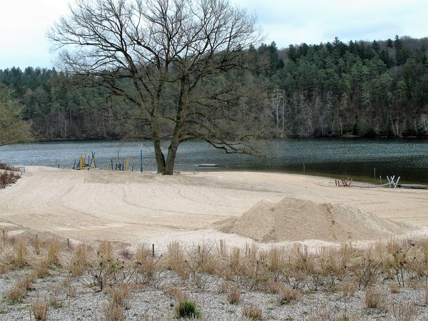 sand-am-strandbad, twistse