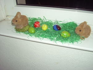 Frohe Rest-Ostern