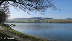 Am Diemelsee