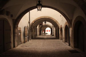 Kurzbesuch in Rothenburg o.T.